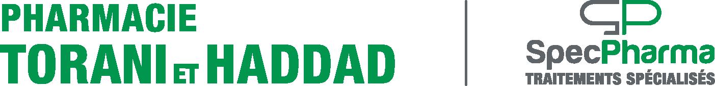 Pharmacie Torani et Haddad - SpecPharama - Traitements Spécialisés